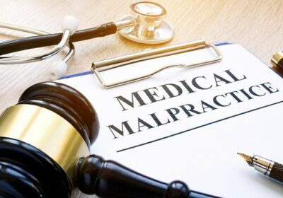 medical malpractice lawyer lufkin tx