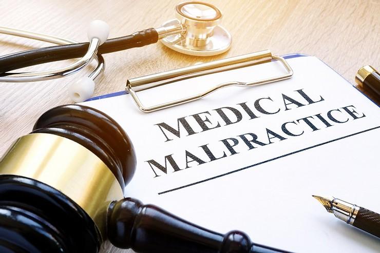 medical malpractice lawyer lufkin tx